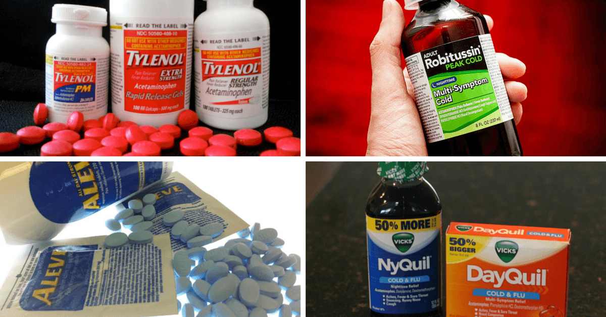 Gluten Free Medicines And Drugs List Ultimate Guide