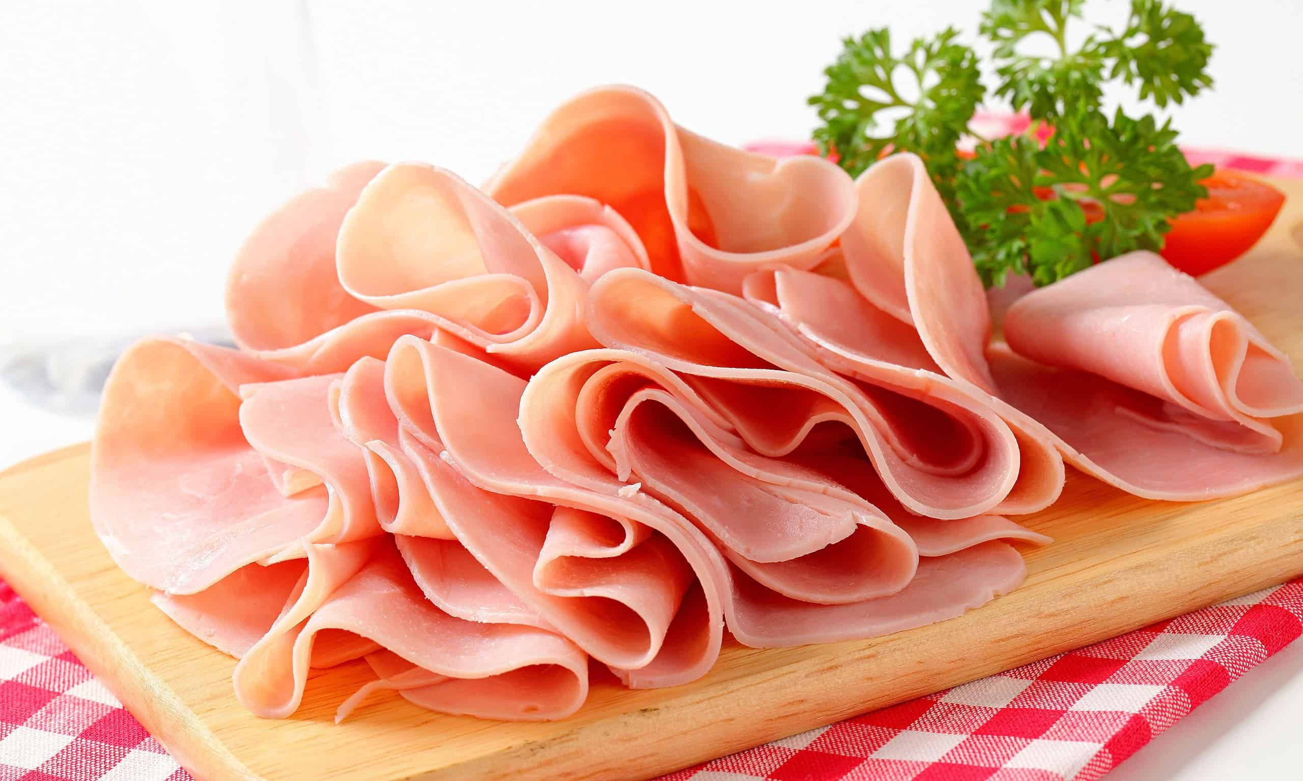 Gluten Free Ham List The Ultimate Guide