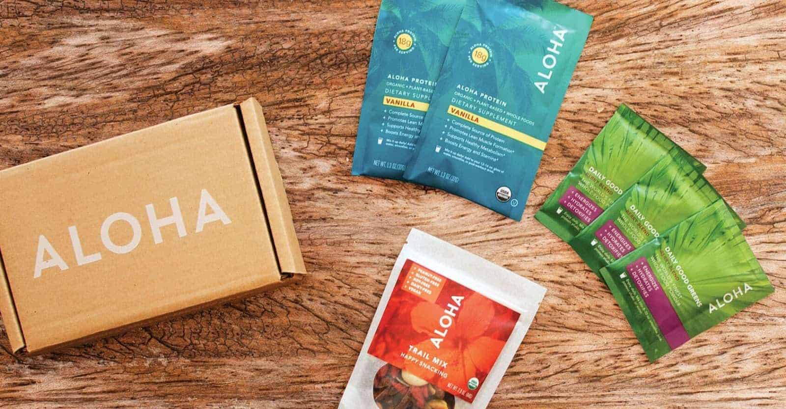 15 Completely Free Subscription Boxes You Must Try This Month