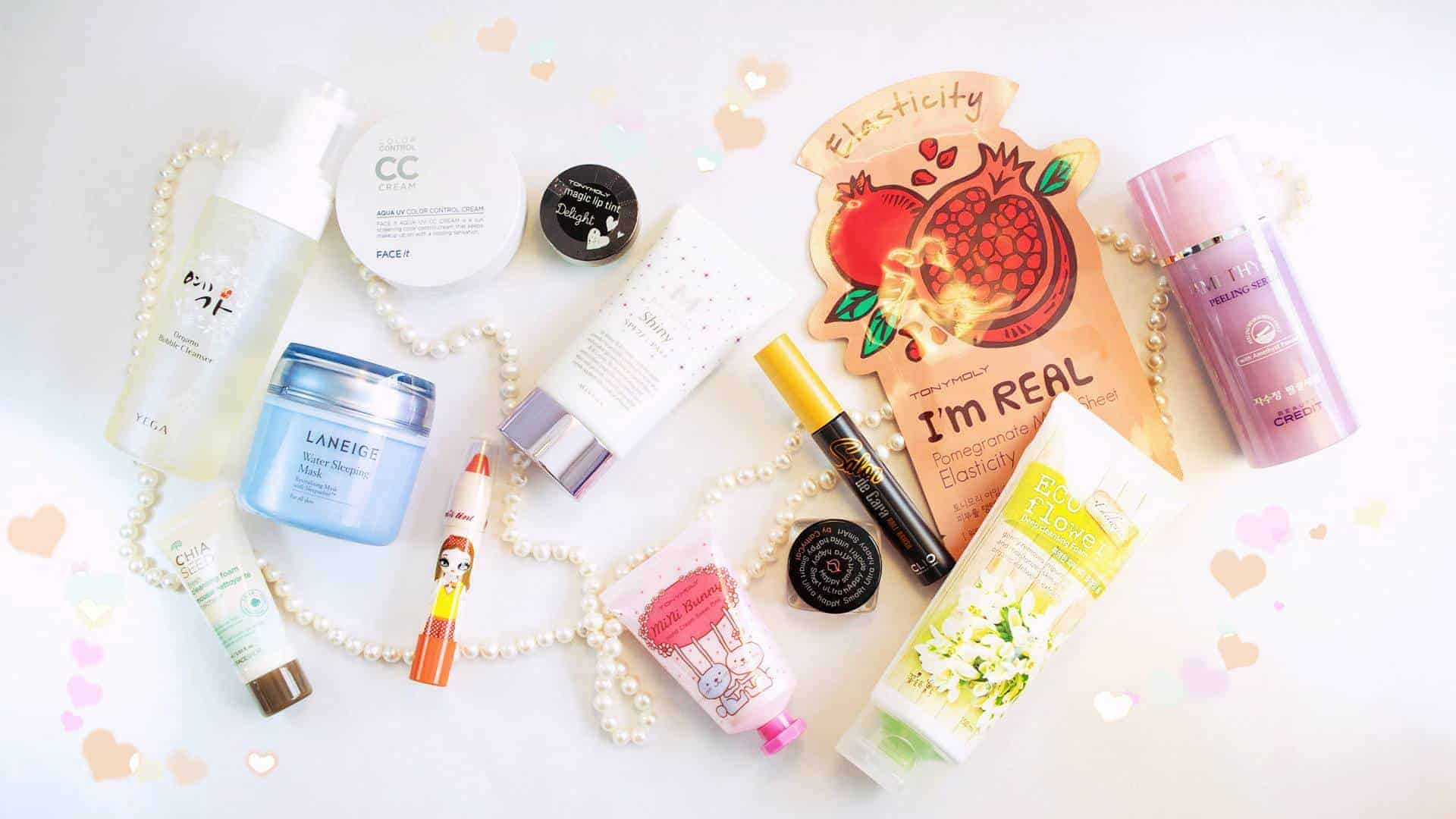 10 Best Korean Subscription Boxes K Beauty Snacks K Pop