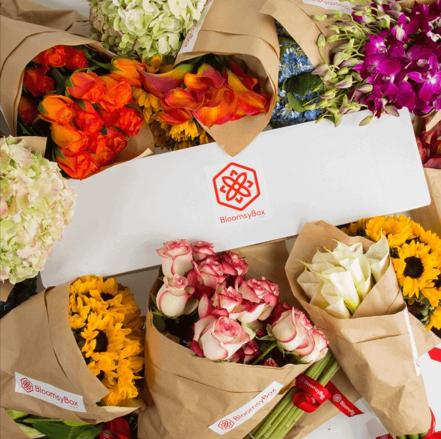 Flower Bouquet Subscription