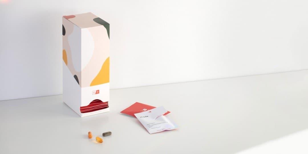 Care/Of Vitamin Subscription