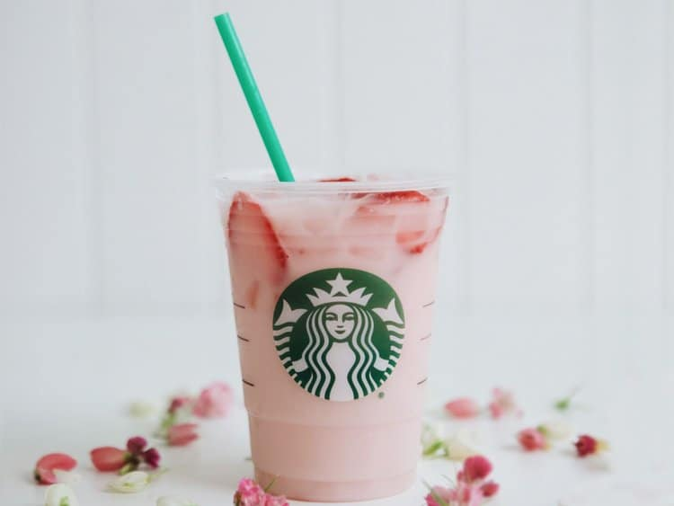 Starbucks Gluten Free Complete List And Guide Updated 2019