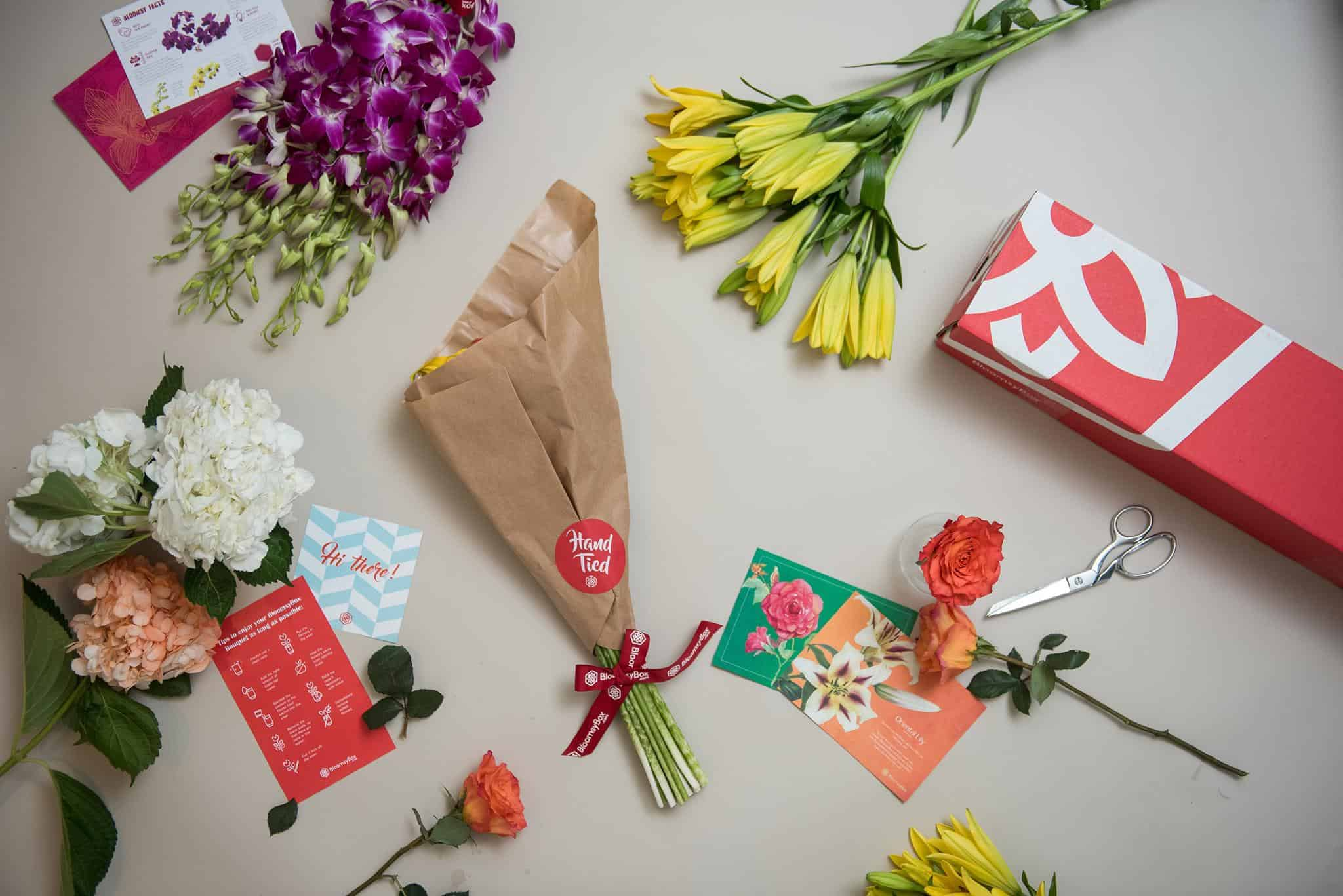 12 Best Flower Delivery Services Perfect For Every Occassion