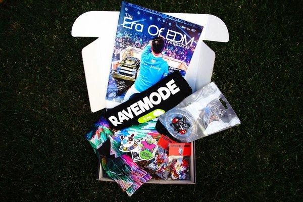 Era of EDM Subscription Box