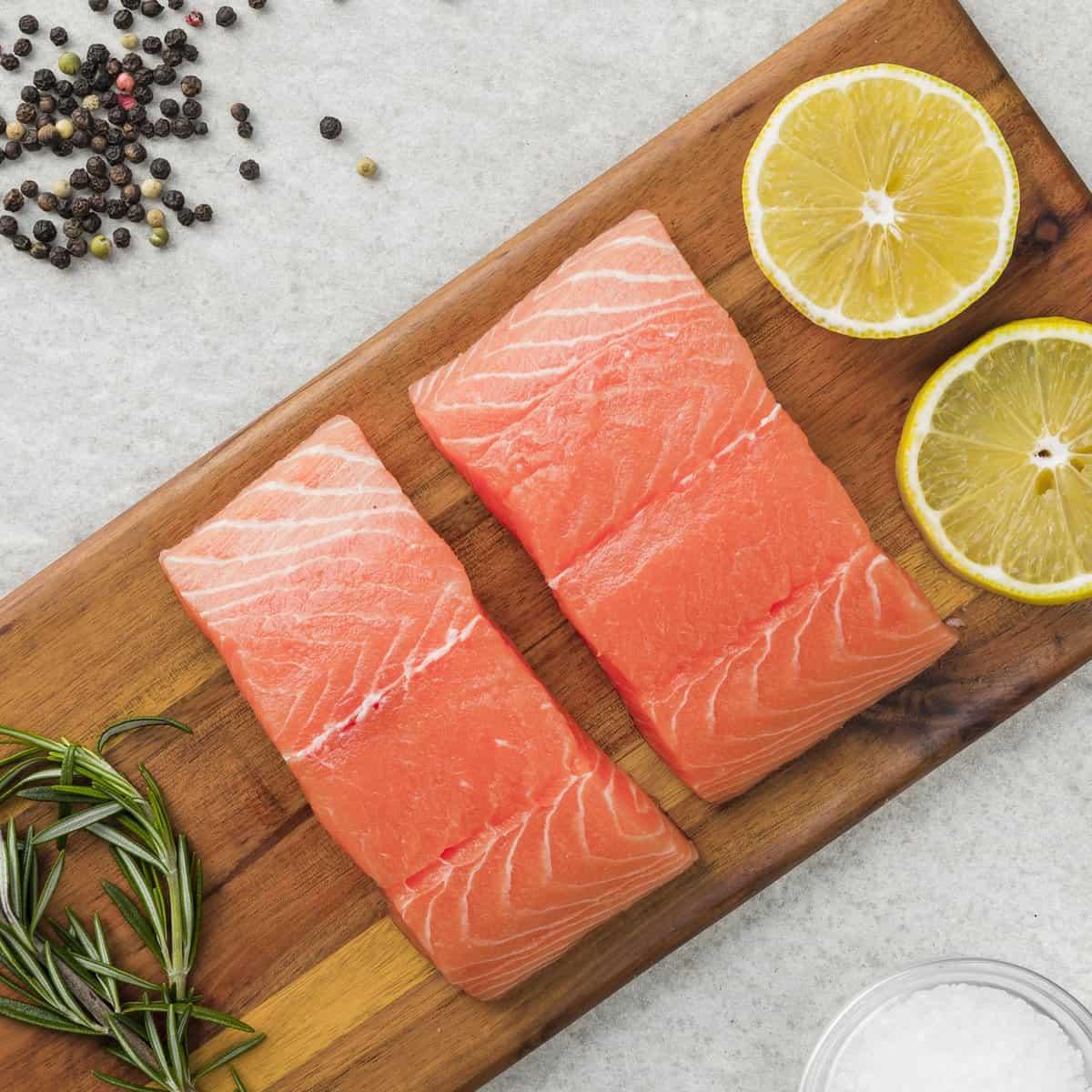 Rastelli's Seafood